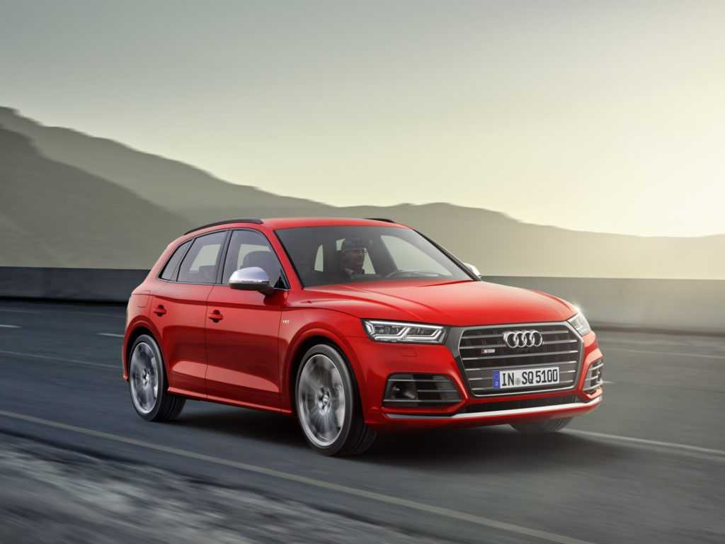 New 2018 Audi Sq5 Photos Specs And Release Date Audi Lovers