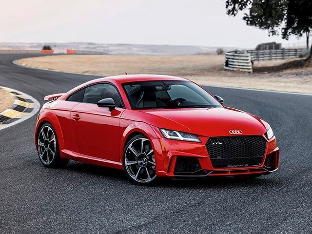 badass audi tt rs or rs3 here 39 s how much it will cost audi lovers. Black Bedroom Furniture Sets. Home Design Ideas