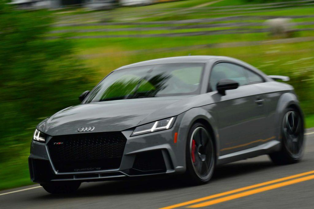 650 Hp Audi Tt Rs Vs Audi Rs6 Abt Drag Race Audi Lovers