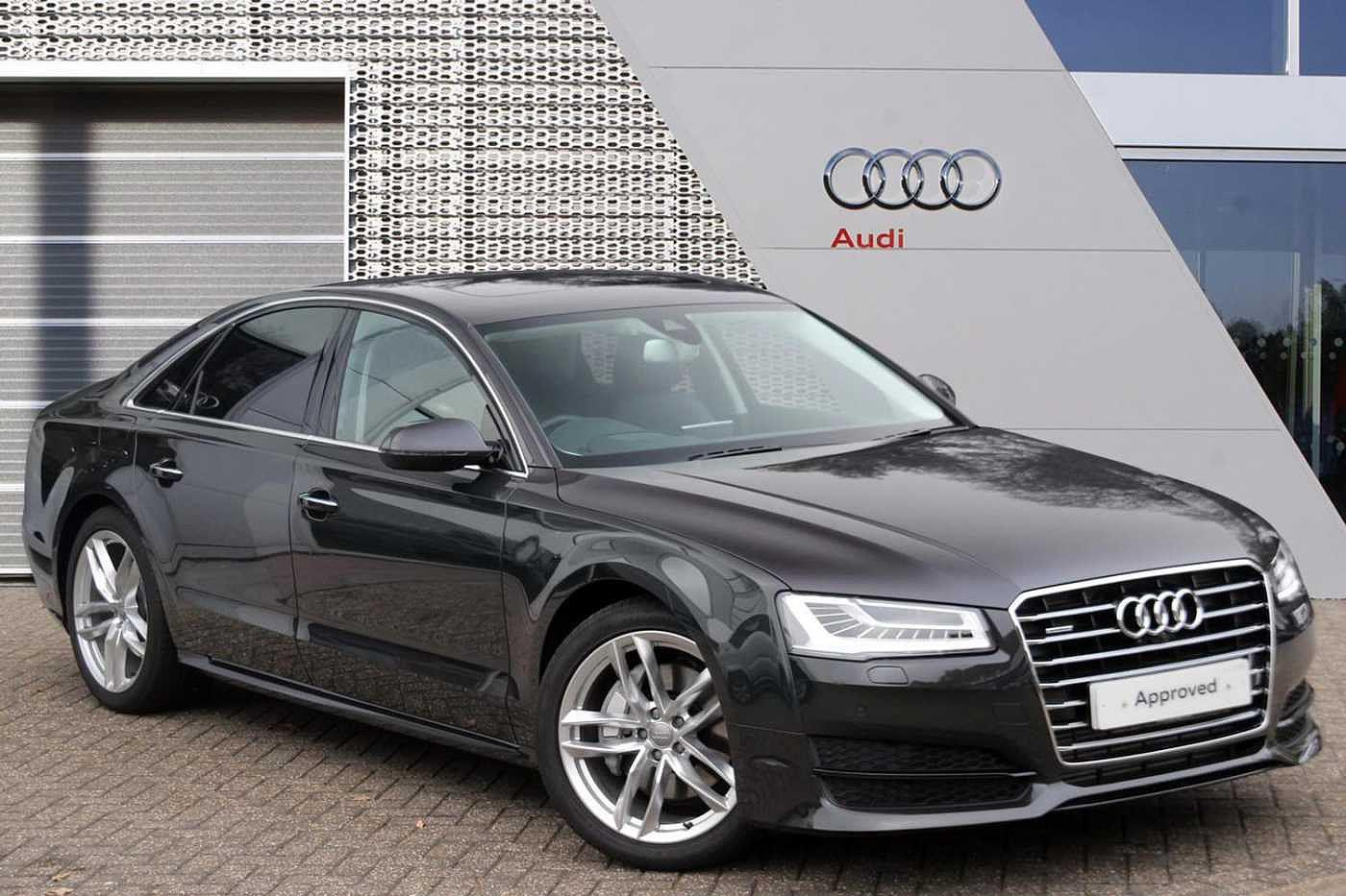Kelebihan Kekurangan Audi A8 Sport Murah Berkualitas