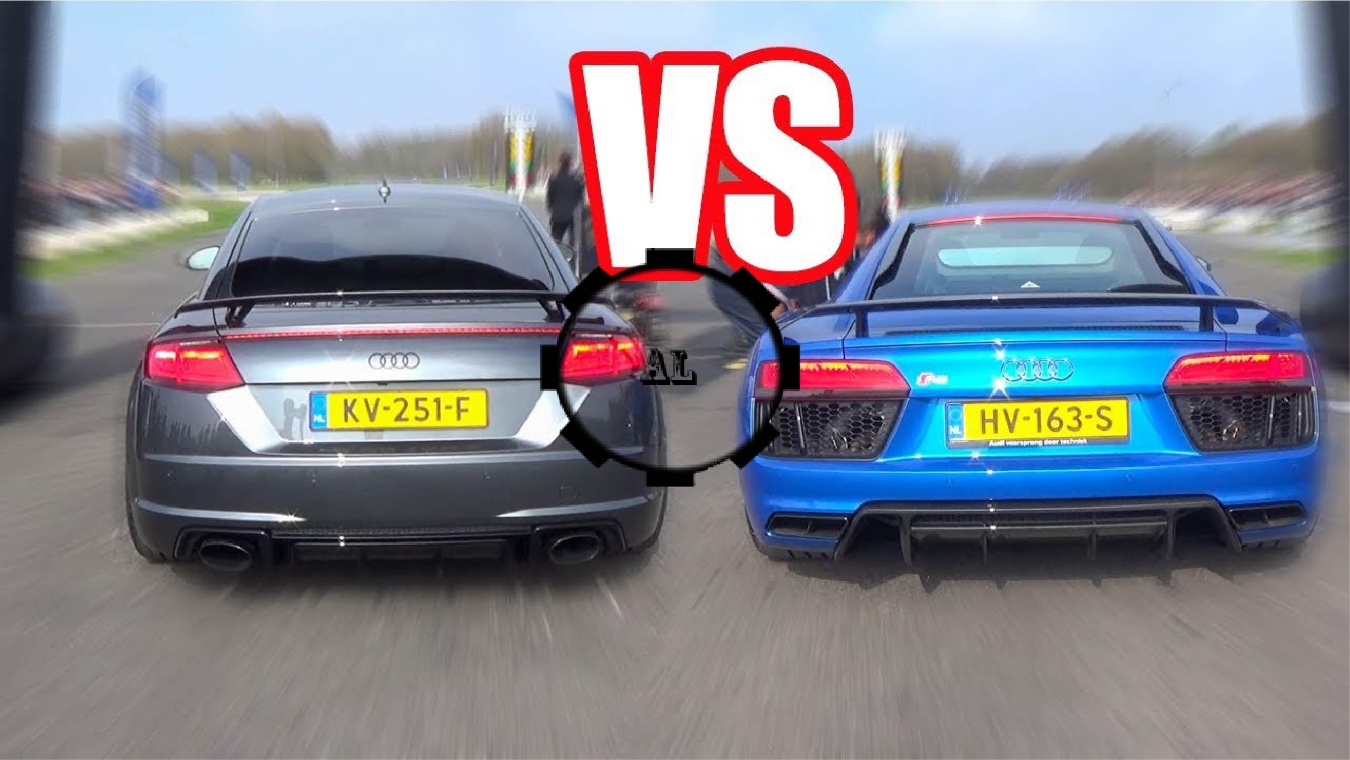 Kekurangan Audi Tt R8 Spesifikasi